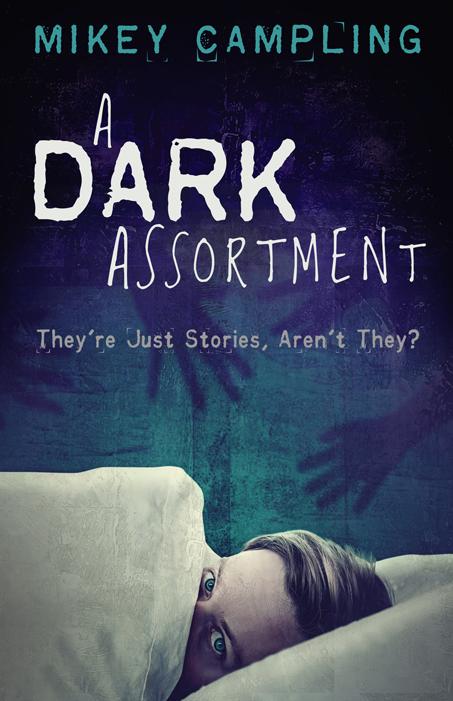 a dark assortment - dark short stories
