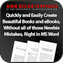Get a Professional Book Layout